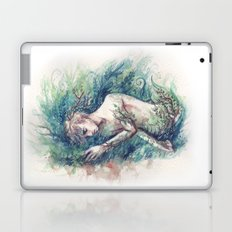 adam parrish - magician Laptop & iPad Skin