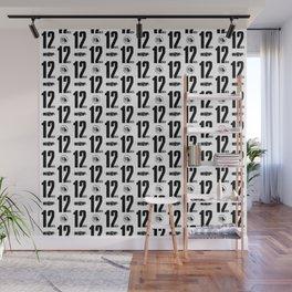 KLF - Record Sleeve Print Wall Mural