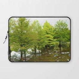 Swamp Laptop Sleeve