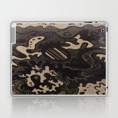 The Great Divide Part III Laptop & iPad Skin