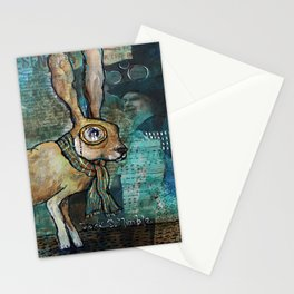 Jack B. Nimble Stationery Cards