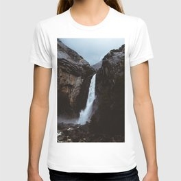 Lower Yosemite Falls T-shirt