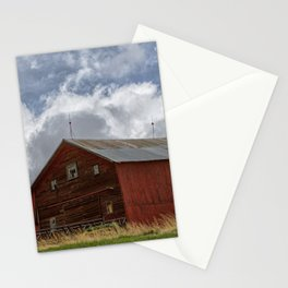 Time Passes By Stationery Cards