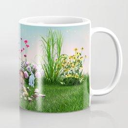 Fairy Ring Enchantment Coffee Mug
