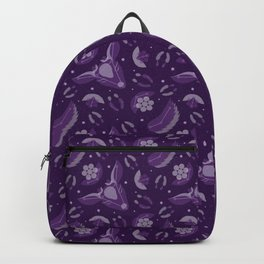 Woodland Twlight Backpack