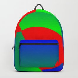 Brokenred Backpack