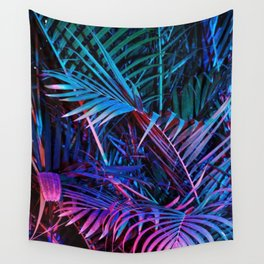 Palm Aesthetic 1 Wall Tapestry