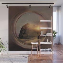 Full Circle Portal I Wall Mural