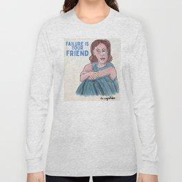 Failure Friend Long Sleeve T-shirt