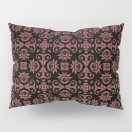 Pisces Pissed - Spice - Fall 2018 Pillow Sham