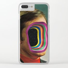 The World Of Kenneth McKellar Vol2 Clear iPhone Case