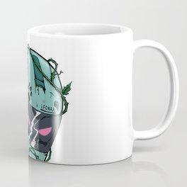 KILL SEZN: SKID LID Coffee Mug