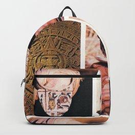 Why? Backpack