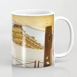 Galleries La Fayette Flag Coffee Mug