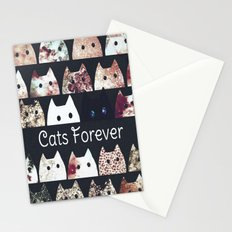 cat-417 Stationery Cards