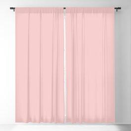 Pantone 13-1520  ROSE QUARTZ Blackout Curtain