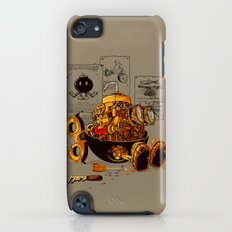 Work of the genius iPod touch Slim Case