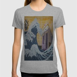Through Hell & High Water T-shirt