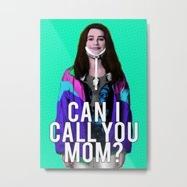 "Scream Queens - Hester - ""Can I Call You Mom"" Metal Print"
