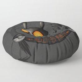 Pocket Monster #025 Floor Pillow