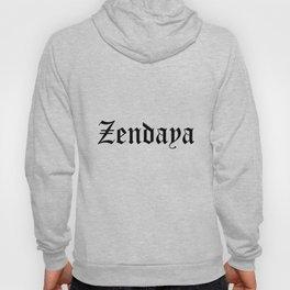 Zendaya Hoody