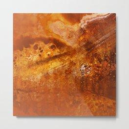 Texture abstract 2016/002 Metal Print