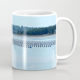 Growing Food with Tides Coffee Mug