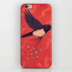 Geordie iPhone & iPod Skin