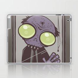 Office Zombie Laptop & iPad Skin