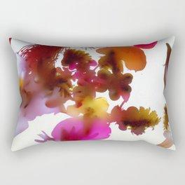 Falling Joy Rectangular Pillow