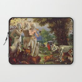The Three Graces Laptop Sleeve