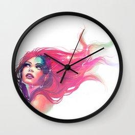 Antares Wall Clock