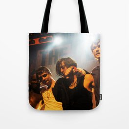 The Libertines - Brothers In Arms Tote Bag