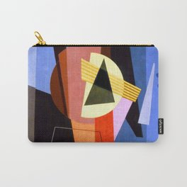 Paul Kelpe Untitled Carry-All Pouch