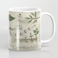 Natural Histories - Forest Spirit studies Mug