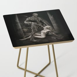 The Mummy Side Table