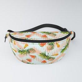 Summer pattern I Fanny Pack