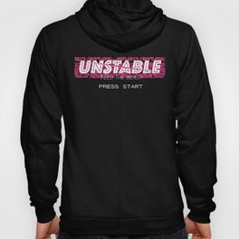 Unstable Hoody