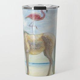 Cuttlehorse Travel Mug