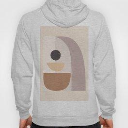 Abstract Art / Shapes 28 Hoody