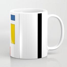 HOUSE MONDRIAN Coffee Mug