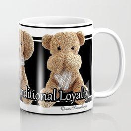 Teddy & Lily Coffee Mug