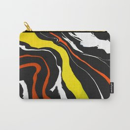 Line of Fire - Waves Carry-All Pouch