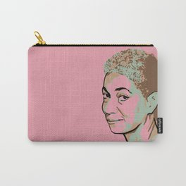 June Jordan Carry-All Pouch