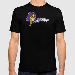 Minnesota Anakins - NFL T-shirt