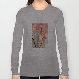 New Autumn Colours  Long Sleeve T-shirt