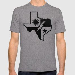 Texas Born Army Ranger T-shirt