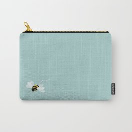 Beeee Carry-All Pouch