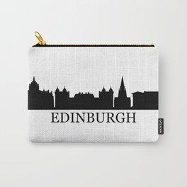 Edinburgh skyline Carry-All Pouch