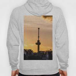 Euromast Rotterdam Skyline Hoody